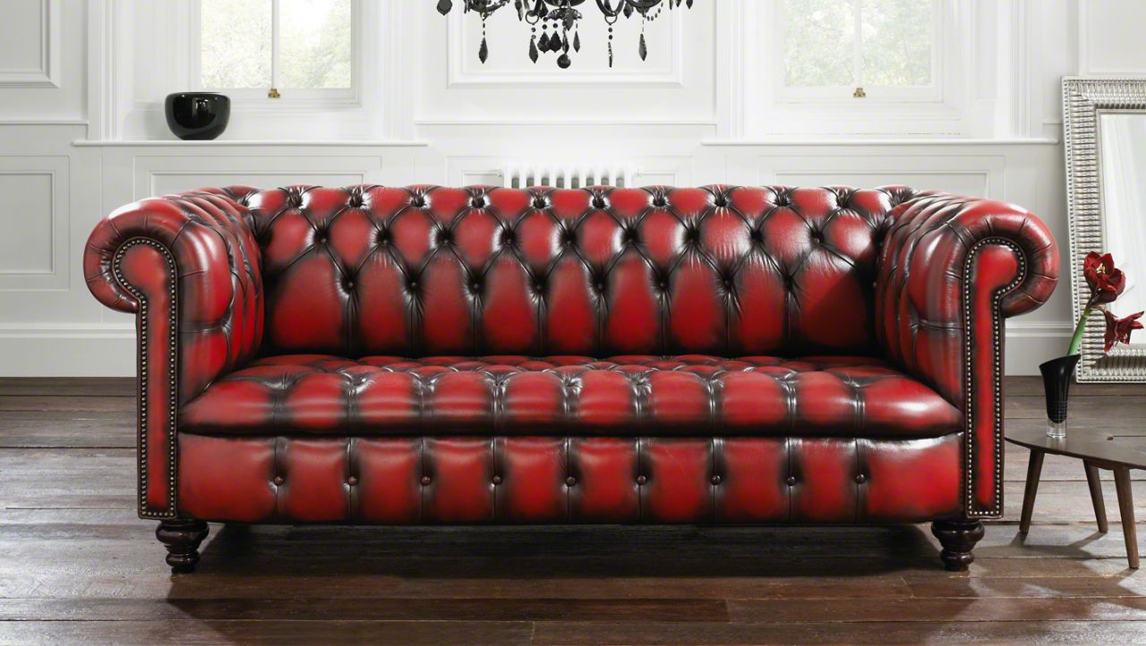 chesterfield rot bilder news infos aus dem web. Black Bedroom Furniture Sets. Home Design Ideas