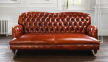 Howard Chesterfield Sofa