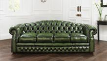 Chesterfield Schlafsofas