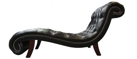 Paris chaise longue zu verkaufen von distinctive chesterfields heim von den leder chesterfield - Magasin chaise longue paris ...