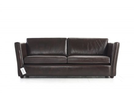 Battersea Chesterfield Sofa