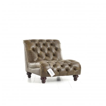 Paris Chesterfield Sessel