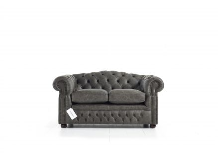 Buckingham Chesterfield Sofa