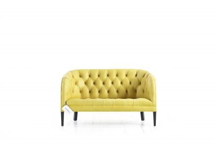 Burghley Chesterfield Sofa