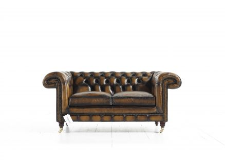 Chatsworth Chesterfield Sofa