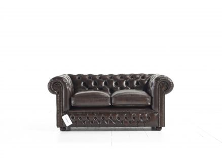 Holyrood Chesterfield Sofa