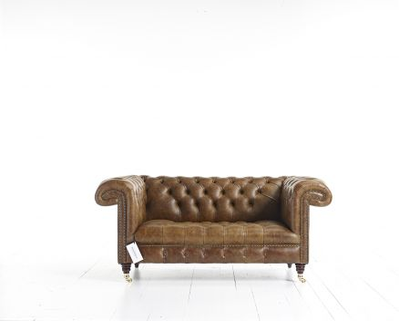 Sandringham Chesterfield Sofa