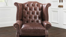 Chesterfield sofa chesterfield sessel chesterfield m bel for Sessel quietscht